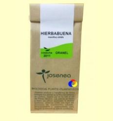Menta granel - Josenea infusions ecològiques - 25 grams