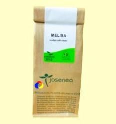 Melisa - Josenea infusions ecològiques - 10 piràmides