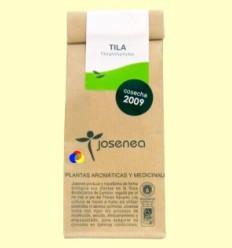 Tila - Josenea infusions ecològiques - 10 piràmides