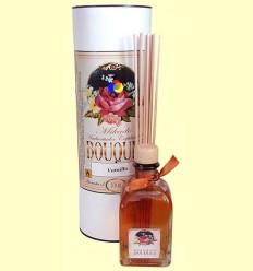 Mikado Ambientador Capil·laritat Bouquet Vainilla - Aromalia - 100 ml