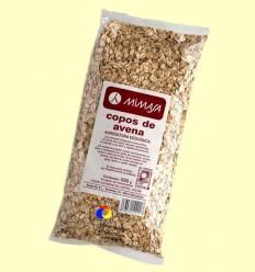 Flocs de Civada Bio - Mimasa - 500 grams