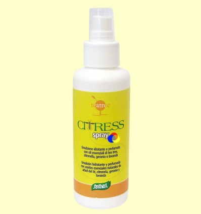 Citress Spray - Emulsió hidratant - Santiveri - 100 ml