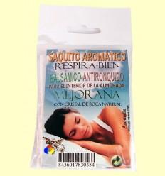 Saquet aromàtic efecte balsàmic - marduix - Aromalia
