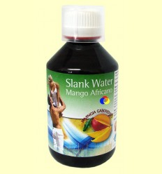 Slank Water - Mango africà - Espadiet - 250 ml