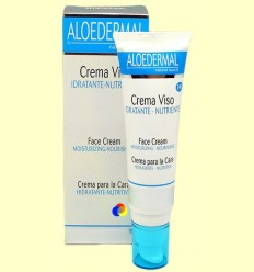 Crema per la cara Aloedermal - laboratoris Esi - 50 ml