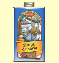 La cura del Xarop de Saba d'Auró i Palma - Madal Bal - 1 litre - OFERTA-30%