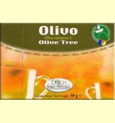 Olivera - Soria Natural - 20 filtres