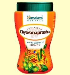 Chyavanaprasha Gelea Reconstituent - Himàlaia Pure Herbs - 500 grams *