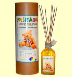 Mikado Infantil - Aromalia - 100 ml