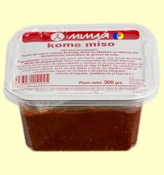 Kome Miso - No pasteuritzat - Mimasa - 300 grams