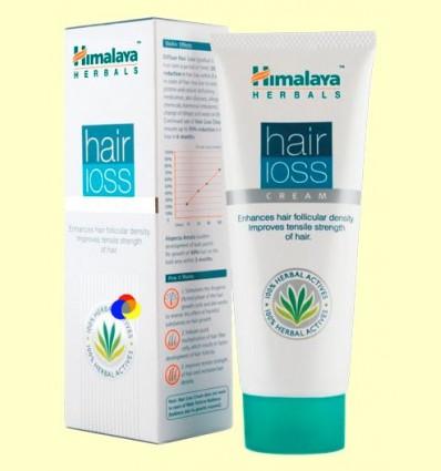 Crema Capil·lar Anticaiguda - Himàlaia Herbals - 100 ml
