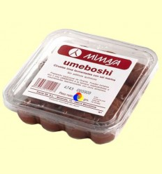 Umeboshi Natural - Mimasa - 150 grams