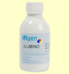 Oligoelement Alumini - Ifigen - 150 ml
