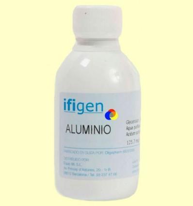 Oligoelement Alumini - Ifigen - 150 ml