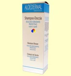 Xampú Gel de Dutxa Aloedermal - Laboratoris ESI - 200 ml