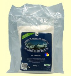 Sal de l'Himàlaia Mòlta - Evicro Madal Bal - 1 kg