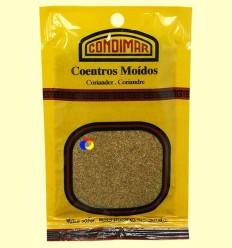 Coriandre mòlt - Condimar - 14 grams