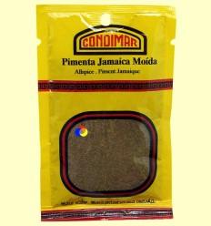 Pebre Jamaica mòlt - Condimar - 14 grams *