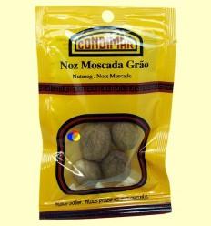 Nou moscada en gra - Condimar - 15 grams