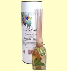Mikado Ambientador Sàndal - Aromalia - 100 ml