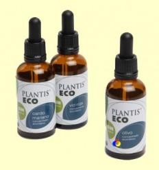Extracte Estigmes de Blat de moro ECO Sense Alcohol - Plantis - 50 ml
