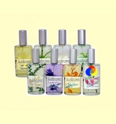 Colònia Natural aroma a Te Verd - Aromalia - 100 ml