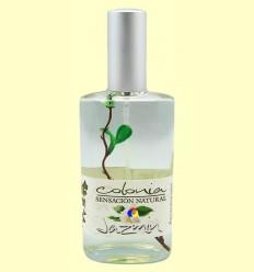 Colònia Natural aroma a Gessamí - Aromalia - 100 ml