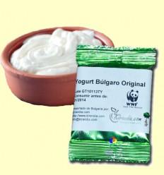 Ferments per Iogurt búlgar - Kirandia - 1 sobre
