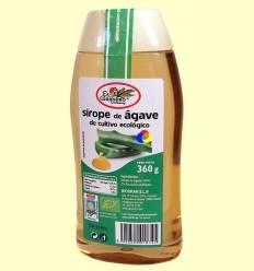 Xarop de Agave Ecològic - El Granero - 360 grams