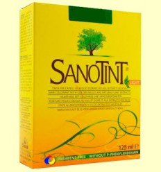 Tint Sanotint Light - Castaño clar 74-125 ml