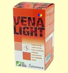 Venalight - Benestar venós - Plameca - 60 càpsules