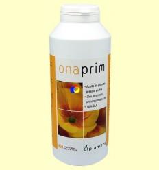 Onaprim 450 - Oli d'onagra - Plameca - 450 càpsules