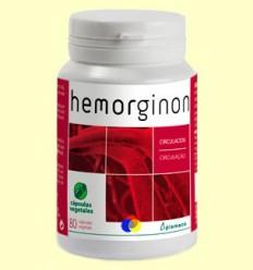 Hemorginon - Circulació - Plameca - 80 càpsules