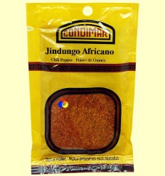 Pebre de Guinea mòlt - Condimar - 16 grams *