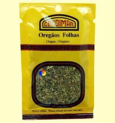 Orenga fulles - Condimar - 3 grams