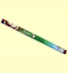 Encens Coco - Samara Import - 8 varetes