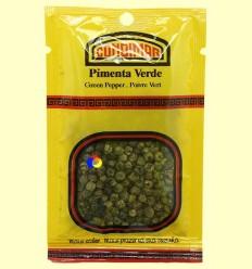 Pebre verd - Condimar - 6 grams ******