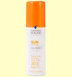 Sun DNA-Protect Crema Solar IP30 Alt - Anne Marie Börlind - 50 ml