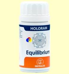 Holoram Equilibrium - Estrès - Equisalud - 60 càpsules