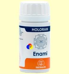 Holoram Enami - Equisalud - 60 càpsules