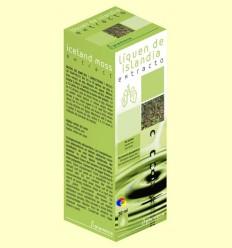 Extracte Líquid d'Islàndia - Plameca - 50 ml