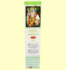 Encens Krishna Goloka - Aarti - 15 grams