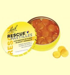 Bach Rescue Pastilles - Taronja i Flor de Saüc - Bach - 50 grams