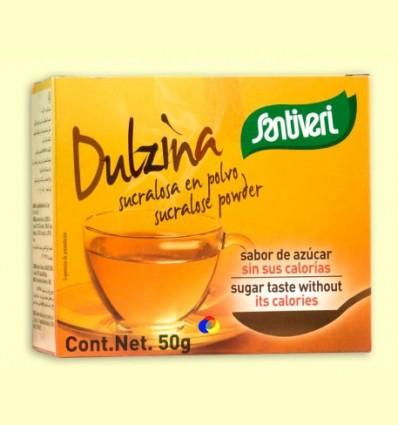 Dulzina Pols Sobres - Santiveri - 50 sobres