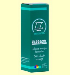 Harpagel - Crema per a massatges corporals - Equisalud - 120 ml