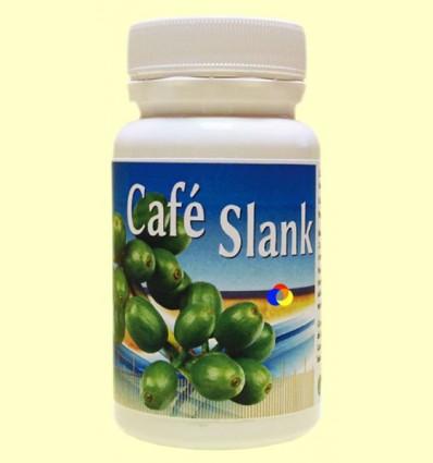 Cafè Slank - Cafè Verd - Ridder - 60 càpsules