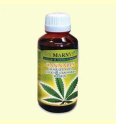 Oli de Cànnabis - Marnys - 125 ml