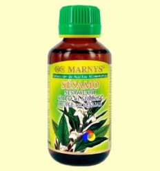 Oli Sèsam - Marnys - 125 ml