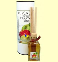 Mikado Ambientador Fruiter - Canyella i Taronja - Aromalia - 100 ml