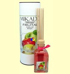 Mikado Ambientador Fruiter - Fruites del bosc - Aromalia - 100 ml